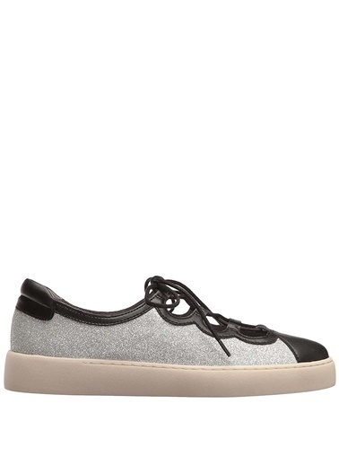 Nine West Lifestyle Ayakkabı Gümüş